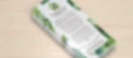 Instructions Hawaiian Soap Rack Card Des