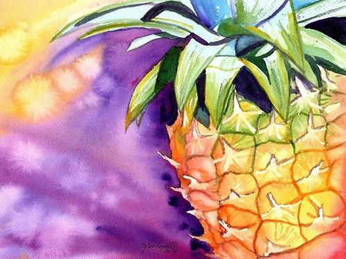 """Delightful Pineapple 3"""