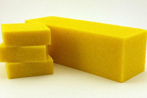 Luau Lemon Scrub