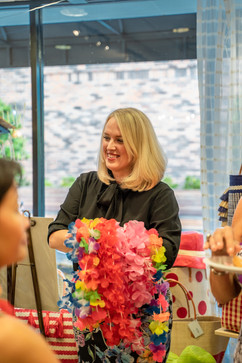 Working Women of Tampa Bay VIP Event, September 2018