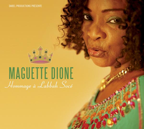 Maguette Dione