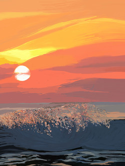 SunRiseSurf