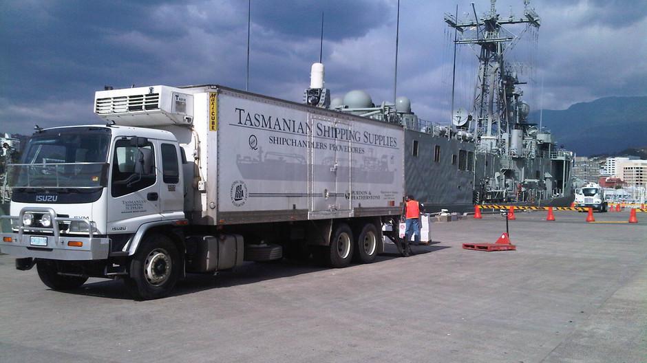 HMAS Sydney Storing.jpg