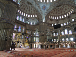 pacha.Blue Mosque