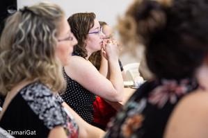 מפגש קהילה - איך רעיון הופך למציאות