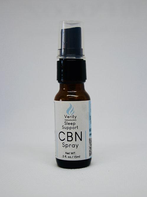 CBN Sleep Support Spray