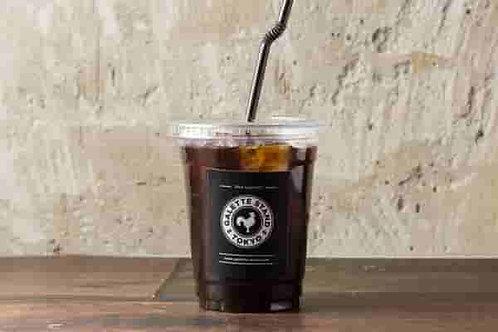オーガニックコーヒー(HOT or ICE)