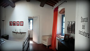 Rooms Tananei Farmhouse B&B Marliana close to Montecatini Terme Pistoia Lucca Firenze Tuscany