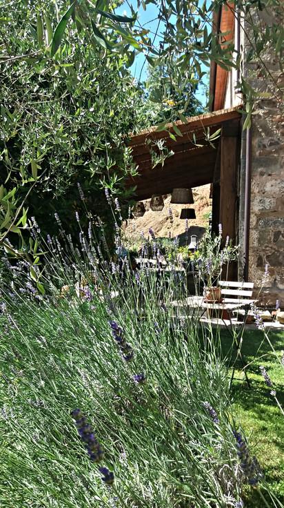 Agriturismo Tananei - Valdinevole Toscana