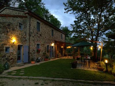 Tananei farmhouse - Valdinievole Tuscany