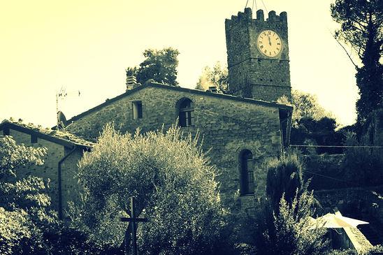 Borgo a Buggiano Tananei Valdinievole