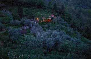 Agriturismo Tananei - tra Firenze e Lucca