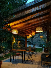 Tananei farmhouse - between Florence and Lucca