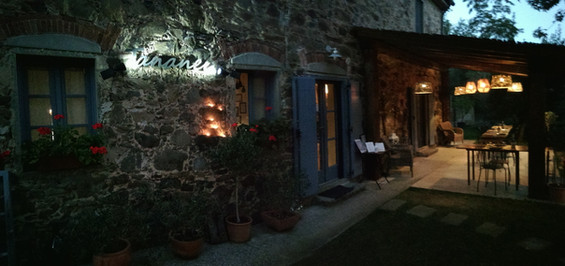Tananei farmhouse - Marliana PT