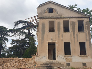 Villa Montolivet