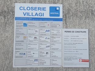 CLOSERIE VILÀGI - Gardanne