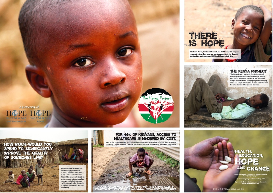 THE KENYA PROJECT