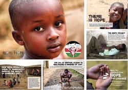 THE KENYA PROJECT