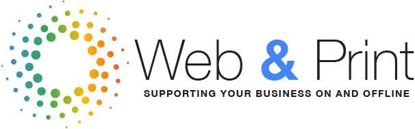 WEB & PRINT