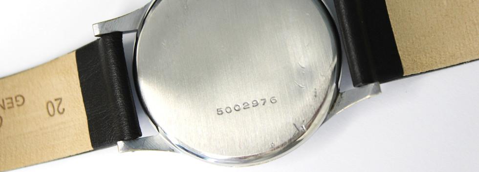 SW148 Doxa Gents Vintage Wristwatch