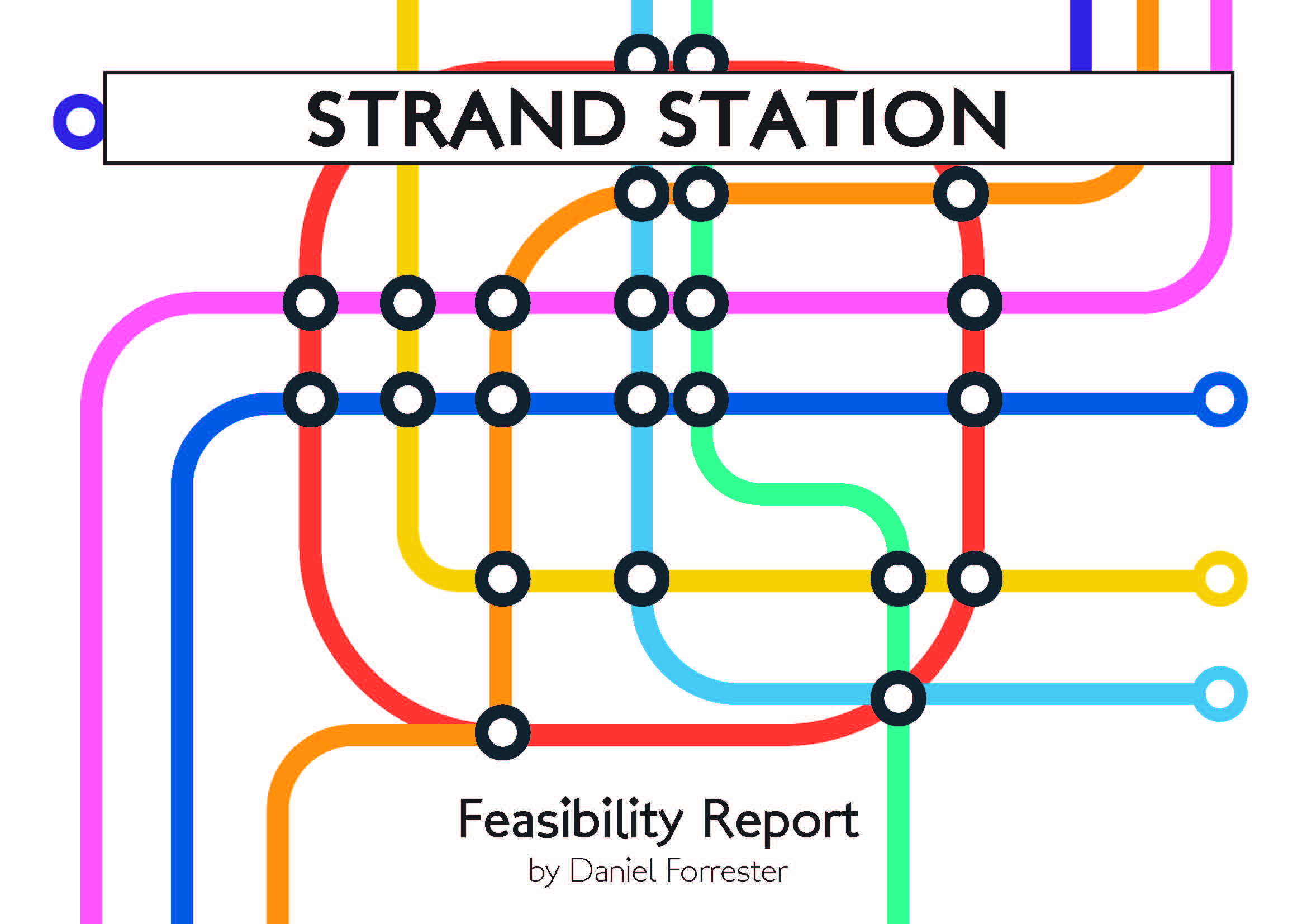 STRAND ARCHITECTURAL REPORT
