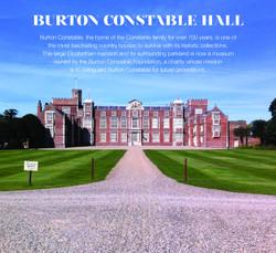BURTON CONSTABLE
