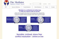 THE MEDIATOR