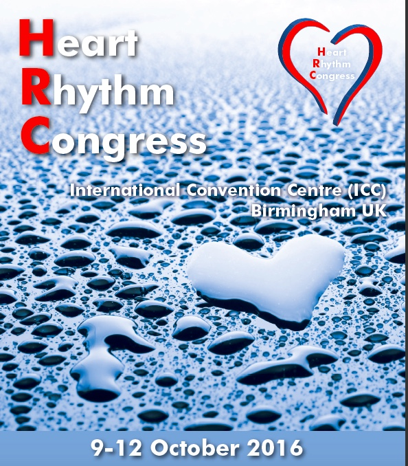 HEART RHYTHM CONGRESS
