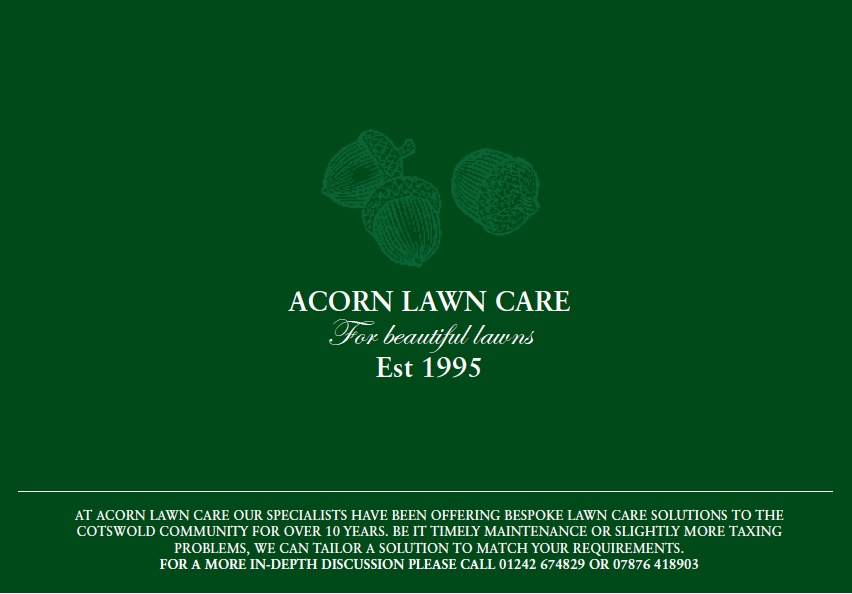 ACORN LAWNCARE