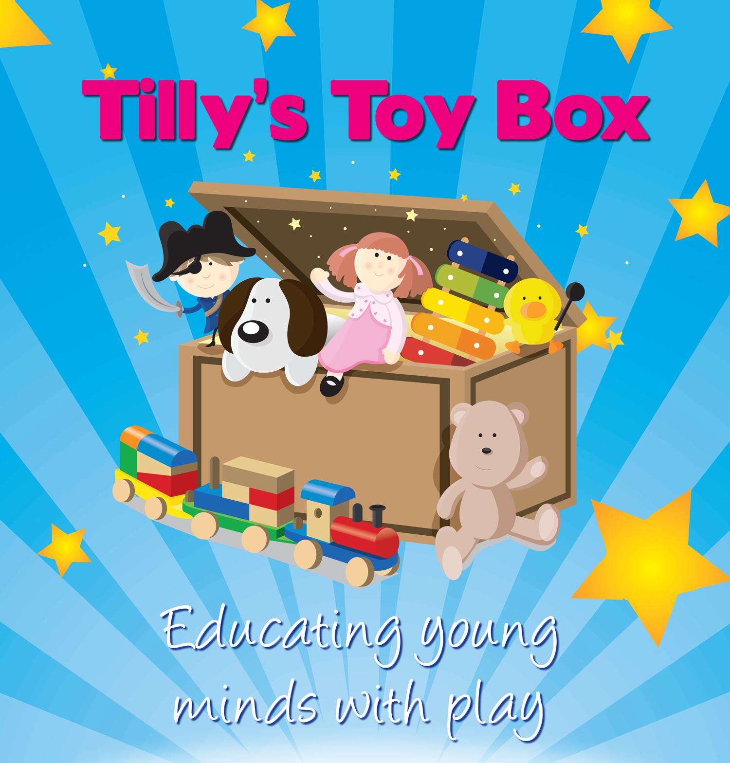 Tillys Toybox