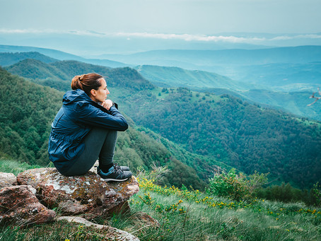 Why People Hide Their Depression