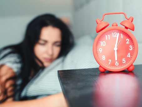 Waking Up One Hour Earlier Could Help Fight Depression