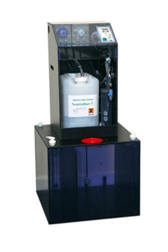 Metafix CTP Developer Treatment System