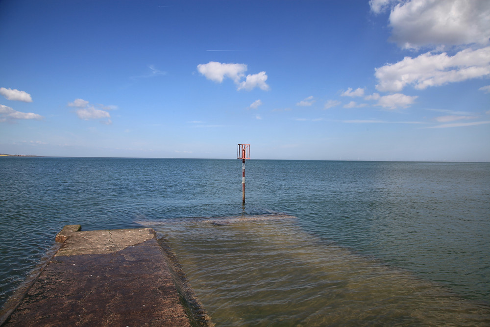 whitstable coast