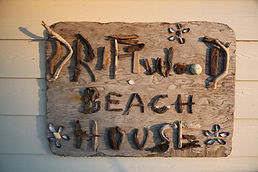 whitstable b and b sign