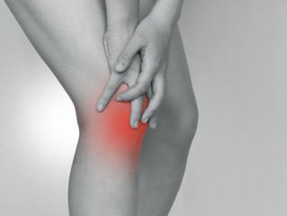 変形性膝関節症の痛みの改善例