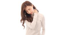 肩と首の痛み
