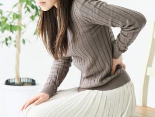 腰痛の症例①