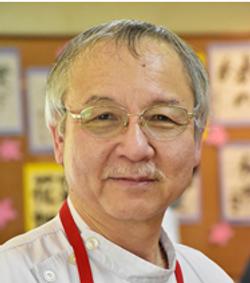 医学博士 阿曽沼克弘先生