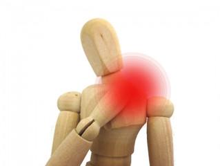 ケース4(鎖骨部周辺の痛みと肩甲骨と背骨の間の違和感)