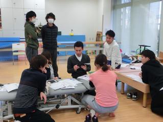 入谷式足底板導入編セミナーin熊本2017