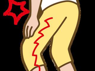 坐骨神経痛の改善例