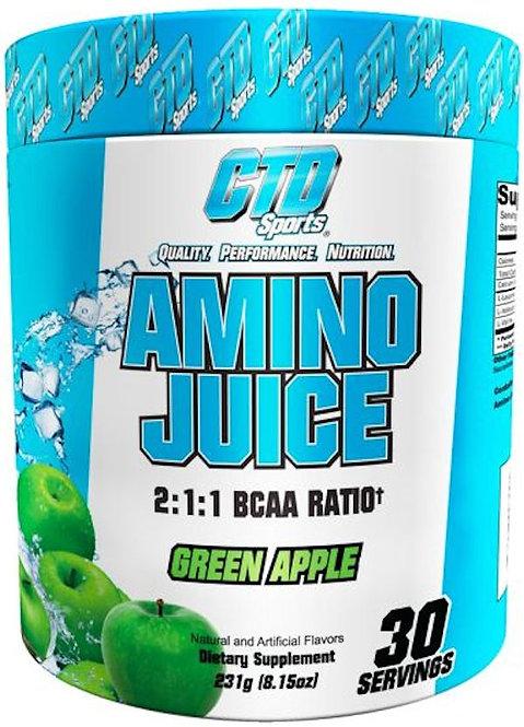 CTD Sports Amino Juice