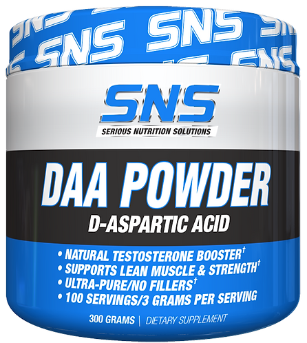 SNS DAA Powder