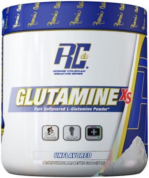 Ronnie Coleman Glutamine XS 120 servings