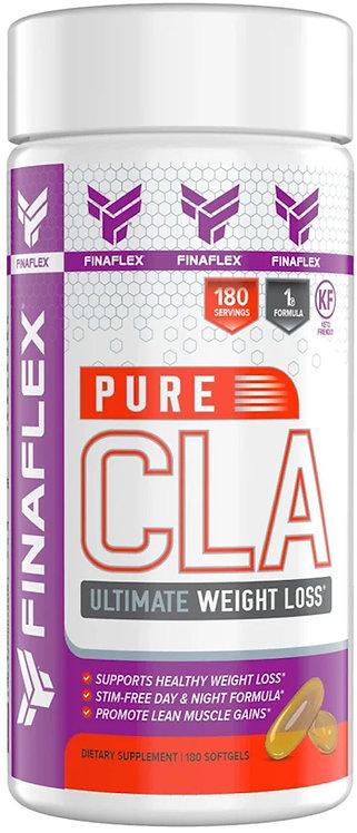 FinaFlex Pure CLA 180 softgels