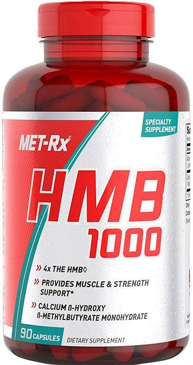 MET-Rx HMB