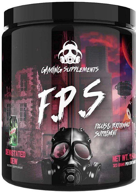 Outbreak Nutrition F.P.S
