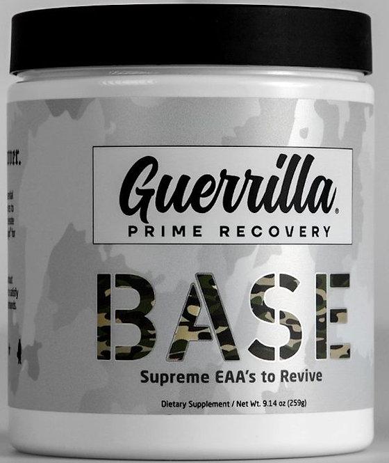 BlackMarket Labs Guerrilla BASE