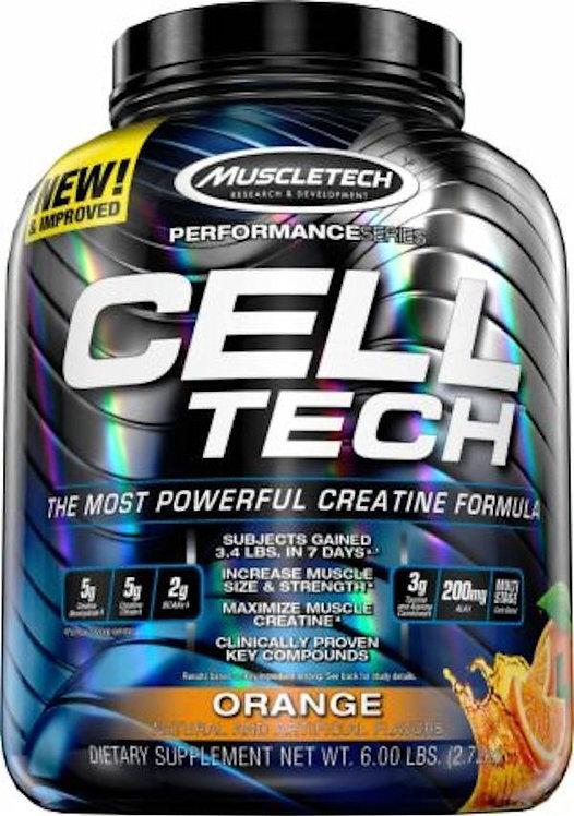 MuscleTech CELL-TECH 6 lbs